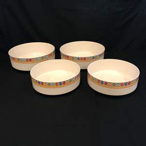 Lot # 58 - 4 Villeroy & Boch Bowls