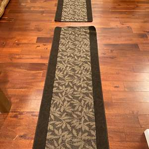 Lot # 128 - Two Rug Runners