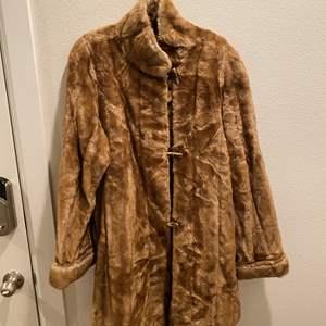 Lot # 139 - Nice Women's Faux Fur Coat