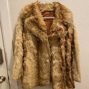 Lot # 140 - Nice Women's Faux Fur Coat