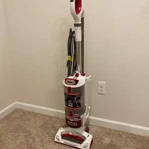 Lot # 230 - Shark Rotator Vacuum - Works Great
