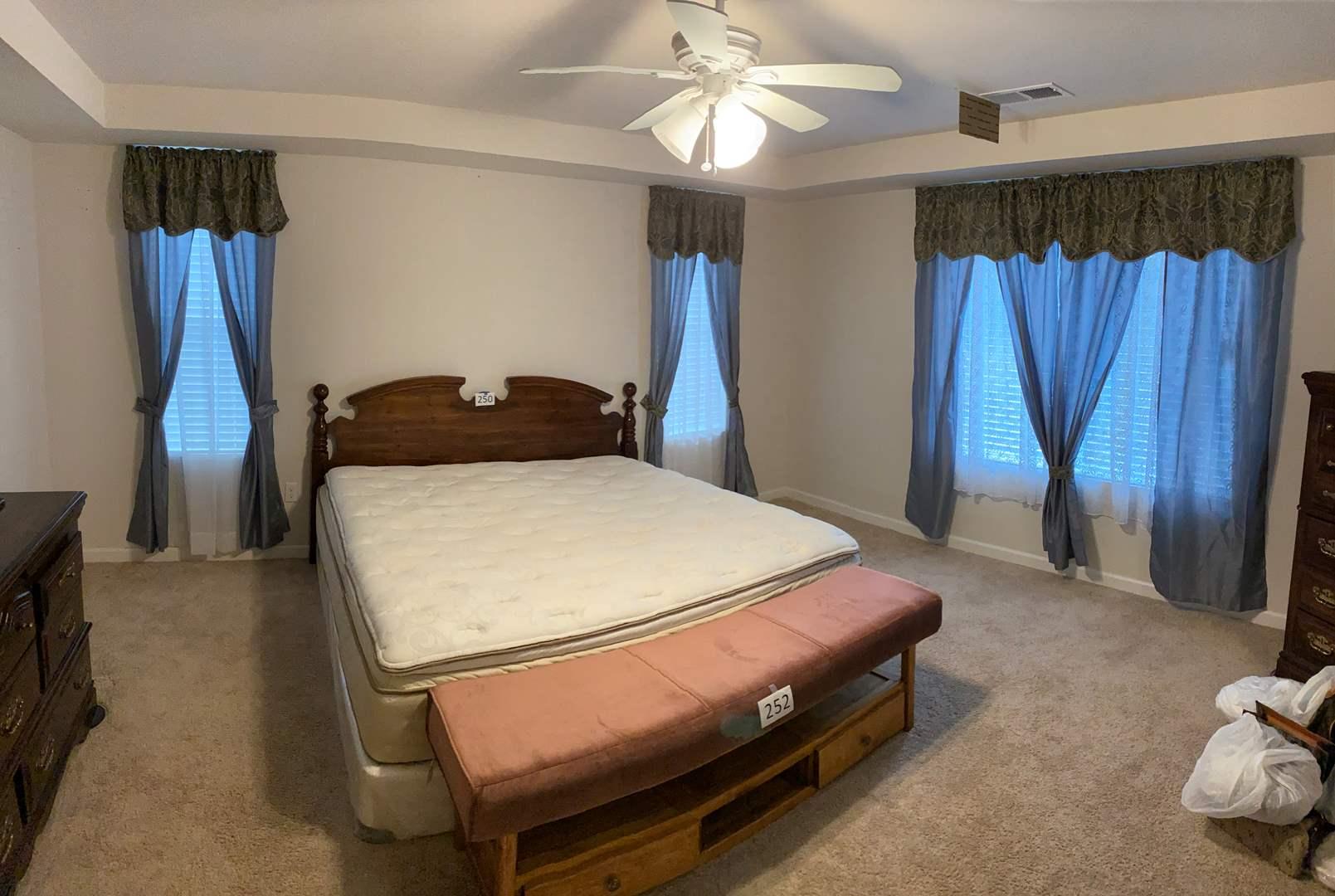 Lot # 255 - Three Nice Set of Curtains (main image)