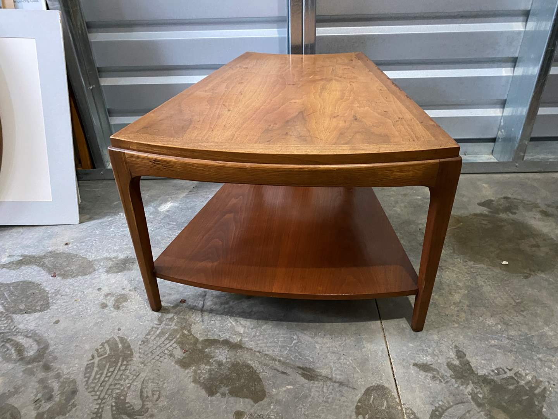 Lot # 14 - Mid Century Lane Furniture Side Table  (main image)