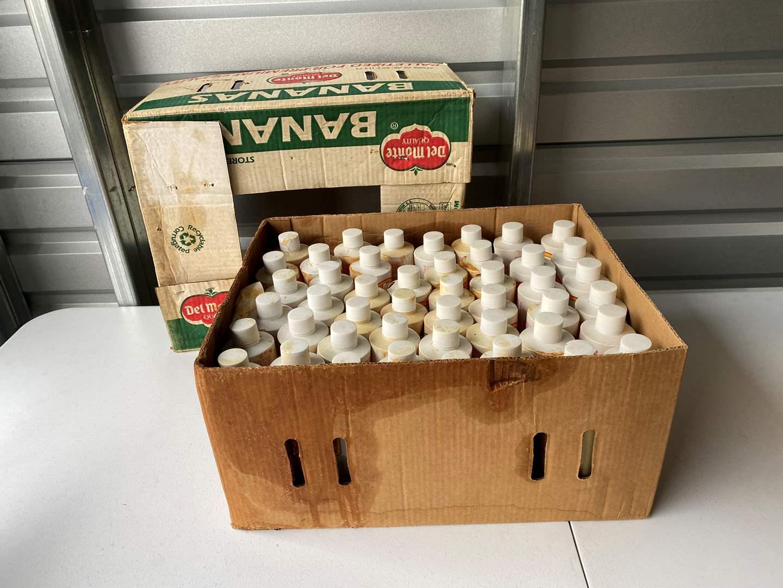 Lot # 40 - Box of Easy On Bottom Boat Wax (main image)