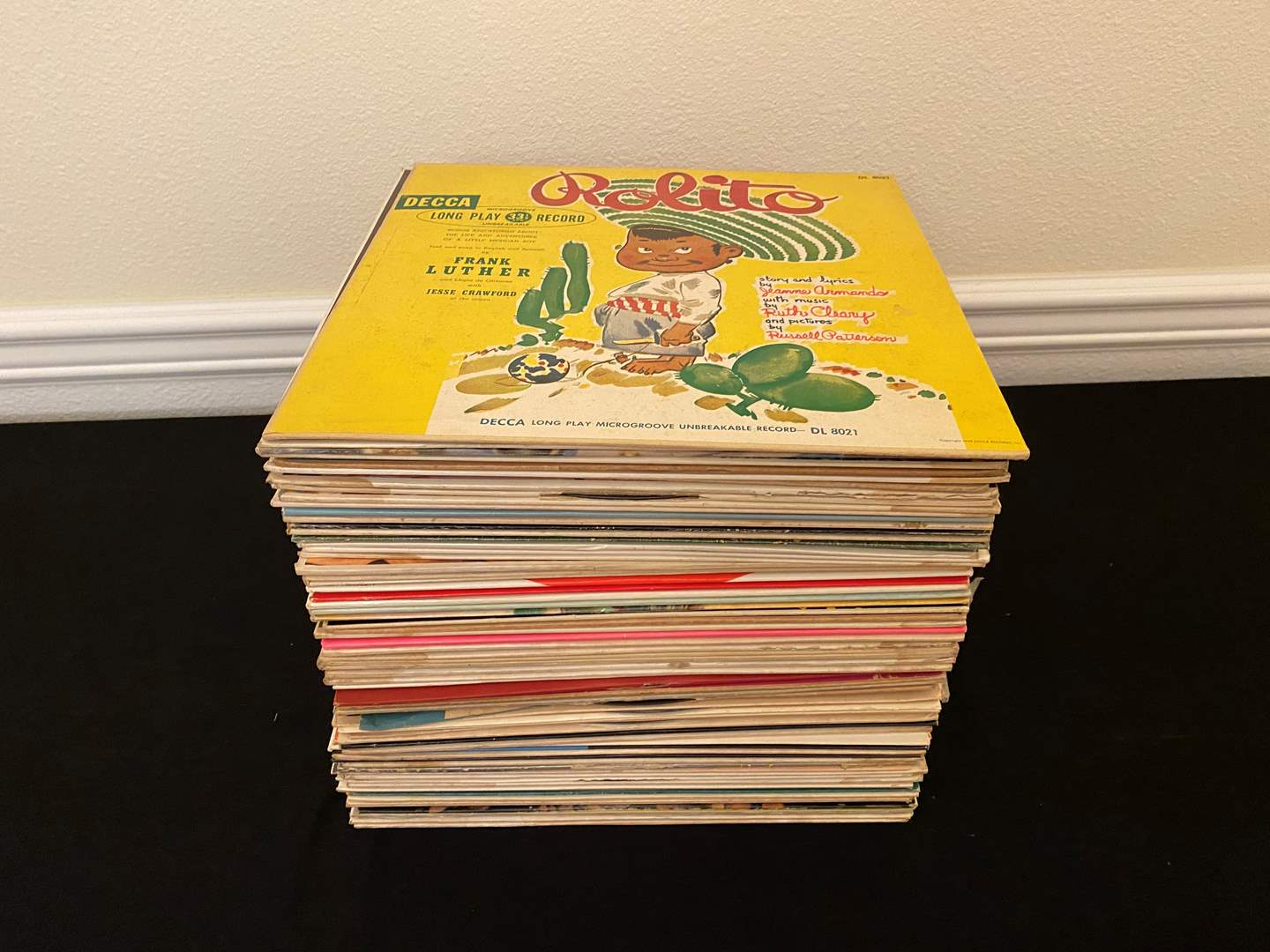 Lot # 139 - Collection of Albums - See Pictures for Titles (main image)