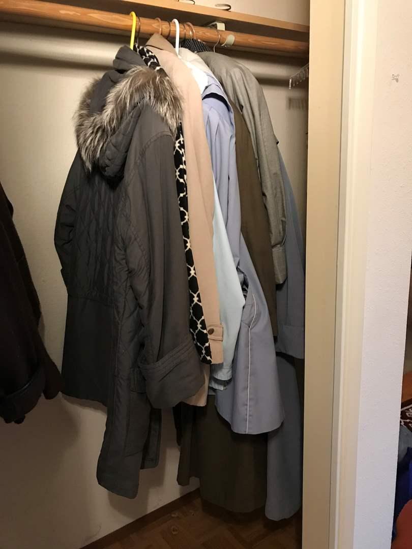 Lot # 131 - Selection of Coats & Jackets: Jones of New York, Towne, London Fog & More. (main image)