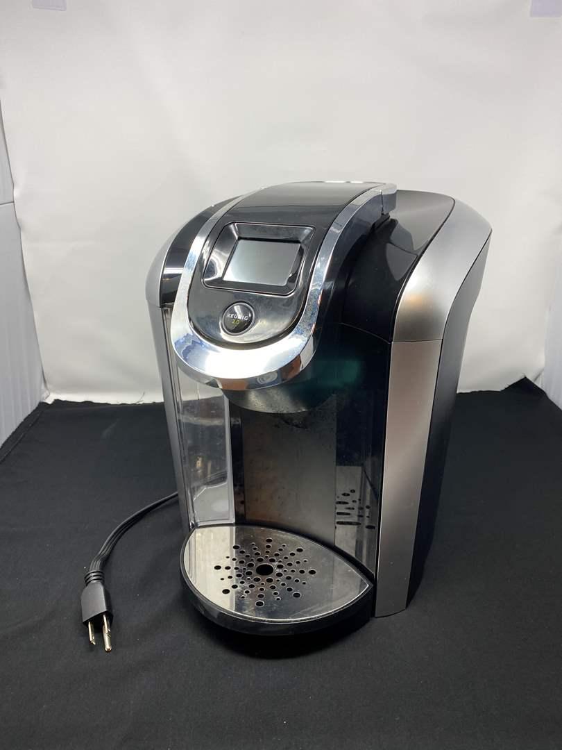 Lot # 32 - Keurig 2.0 Coffee Maker - Works  (main image)