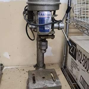 Lot#212 CTT Tools Electric Drill Press
