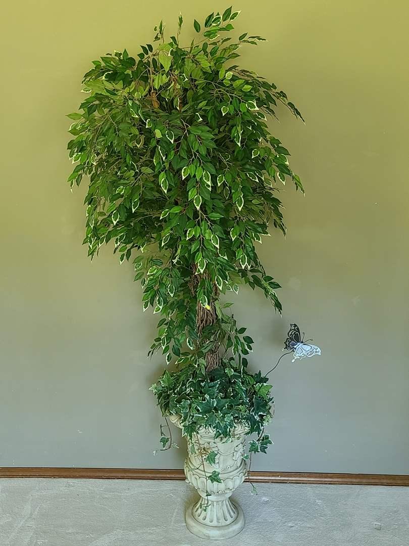 Lot#15 Faux Tree (main image)
