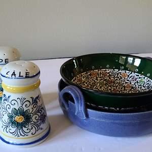 Lot#23 Amazing Ceramic Collection