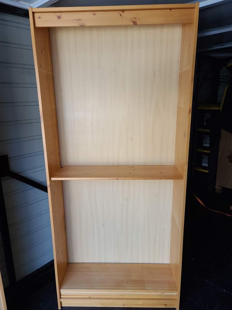 Lot#82 Canwood Furniture Bookcase (main image)