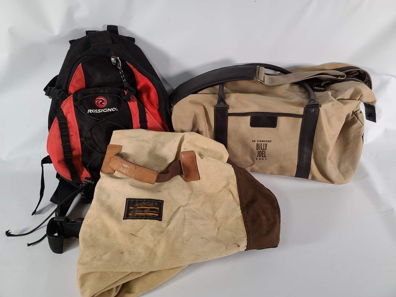 Lot#149 Name Brand Bag Assortment (main image)