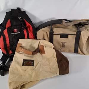 Lot#149 Name Brand Bag Assortment