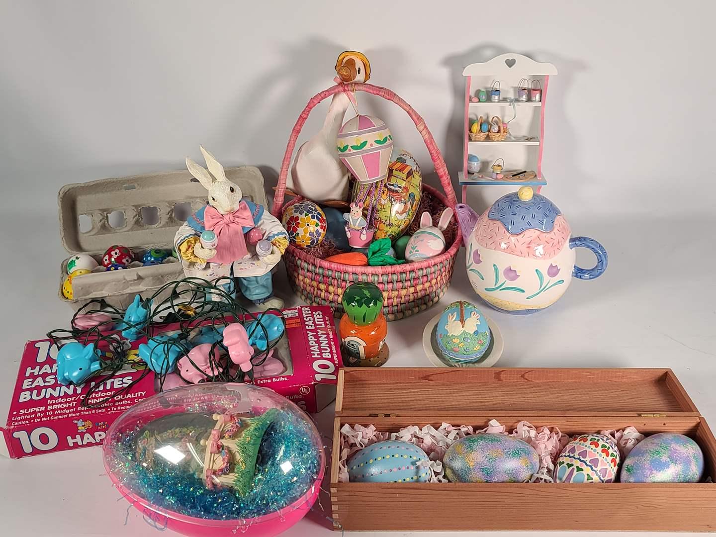 Lot#159 Easter Decor #2 (main image)