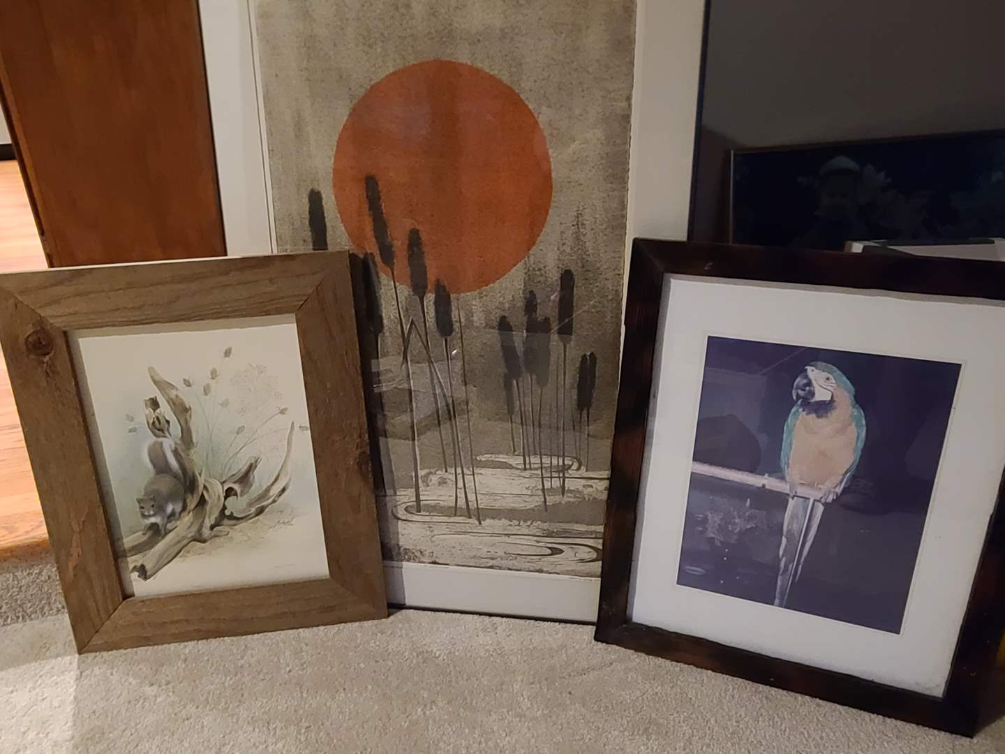 Lot#231 Assorted Art, Some Signed & Numbered (main image)