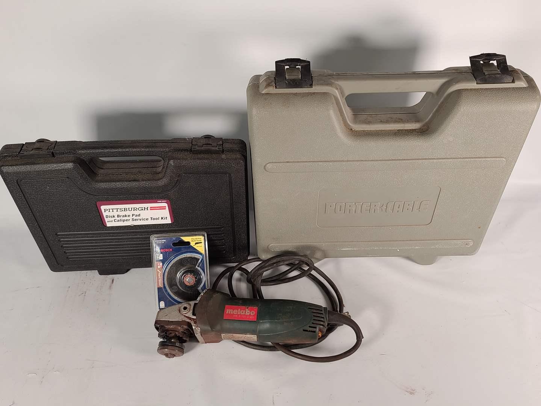 Lot#225 Power tool Lot (main image)