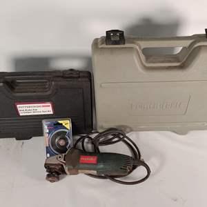Lot#225 Power tool Lot