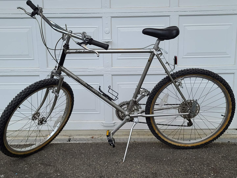 Lot#247 Men's Diamondback Mountain Bike (main image)