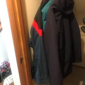 Lot #295 - Four Men's Coats & Vests