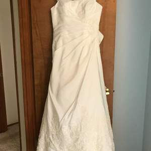 Lot # 66 - Another Beautiful Wedding Dress