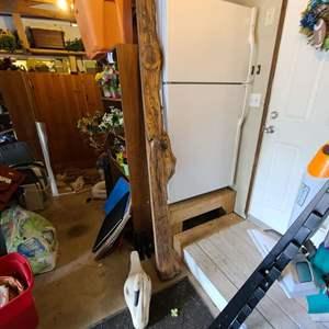 Lot # 221 A Goose & Driftwood