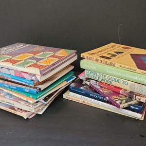 Lot # 273 Craft Books