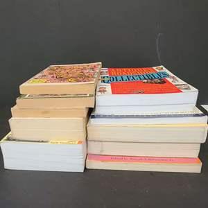 Lot # 274 Antique Research Books