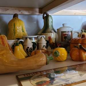 Lot # 23 This Is Gourd-geous