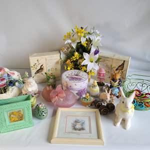 Lot # 90 Easter!