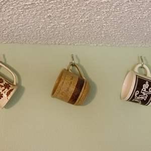 Lot # 137 Assorted Mugs