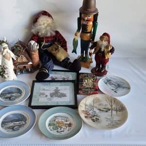 Lot # 198 I Have A Secret....Christmas!!