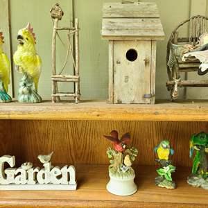 Lot # 233 Cute Home/Garden Decor