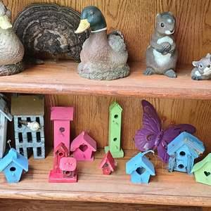 Lot # 234 Quack House