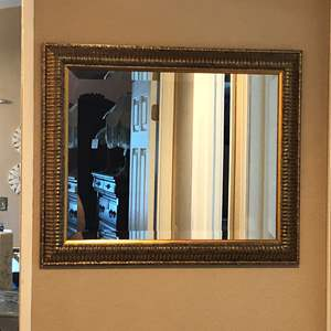 Lot # 265 - Nice Mirror