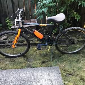 Lot # 429 - Adult Bike