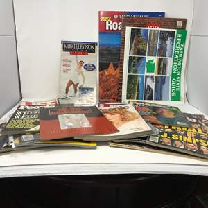 Lot # 270 - Collection of Vintage Magazines