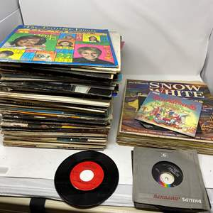 Lot # 323 - Collection of Albums - (See Pictures)