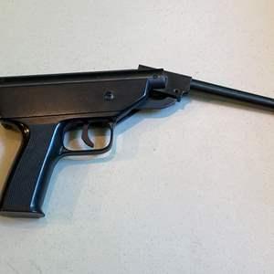 Lot # 328 - High Power Air Pellet Gun - (Unknown Brand)