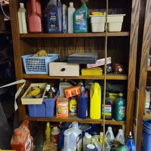 Lot # 112 Pick The Shop #5