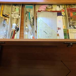 Lot # 13 Crafting & Sewing Lot