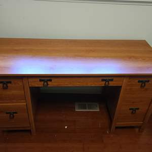 Lot # 14 Desk