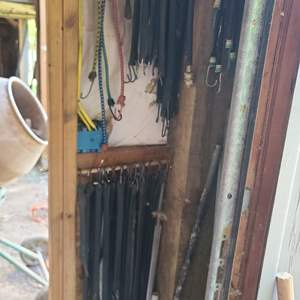 Lot # 47 Lots Of Bungee Cords