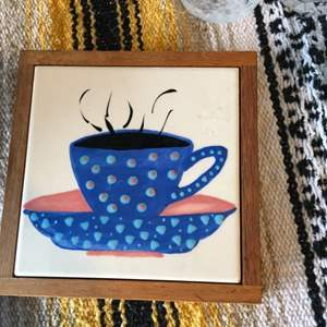 Lot # 2 - Tea and Coffee Time