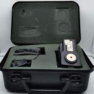 Lot # 124 Focal Point Industries Laser Align Tool