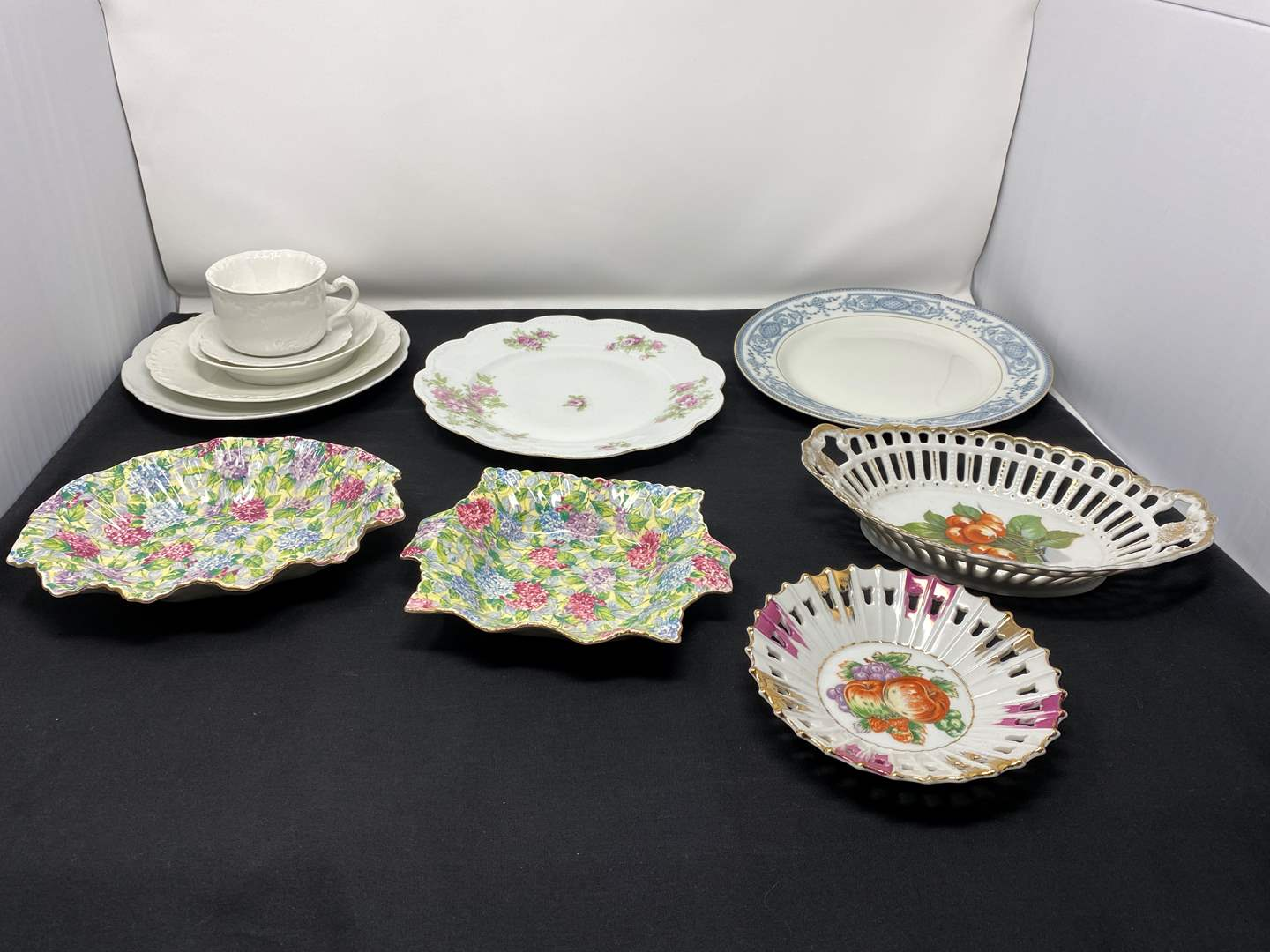 Lot # 43 - Misc. Pieces of China - (See Photos) (main image)