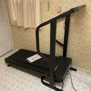 Lot # 234 - Weslo Cadence 920 Treadmill
