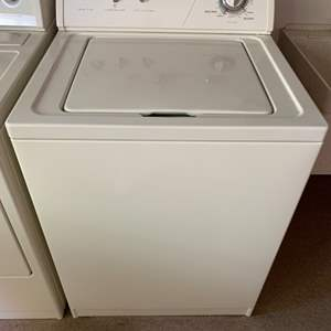 Lot # 47 Whirlpool Commercial Quality Washing Machine