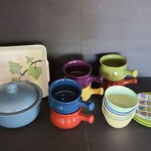 Lot # 50 Kitchenware #1