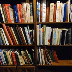 Lot # 89 Assorted Books