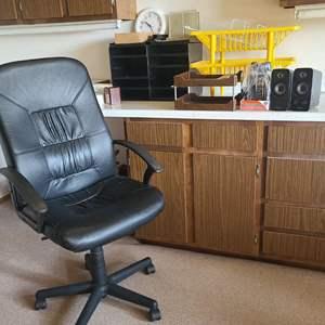 Lot # 91 Office Supplies